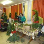 Weihnachtswichtel 1