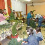 Weihnachtswichtel 2
